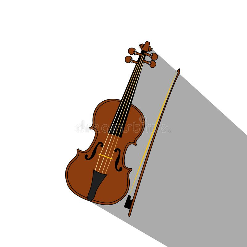 Download Isolerat musikinstrument vektor illustrationer. Illustration av design - 106830208
