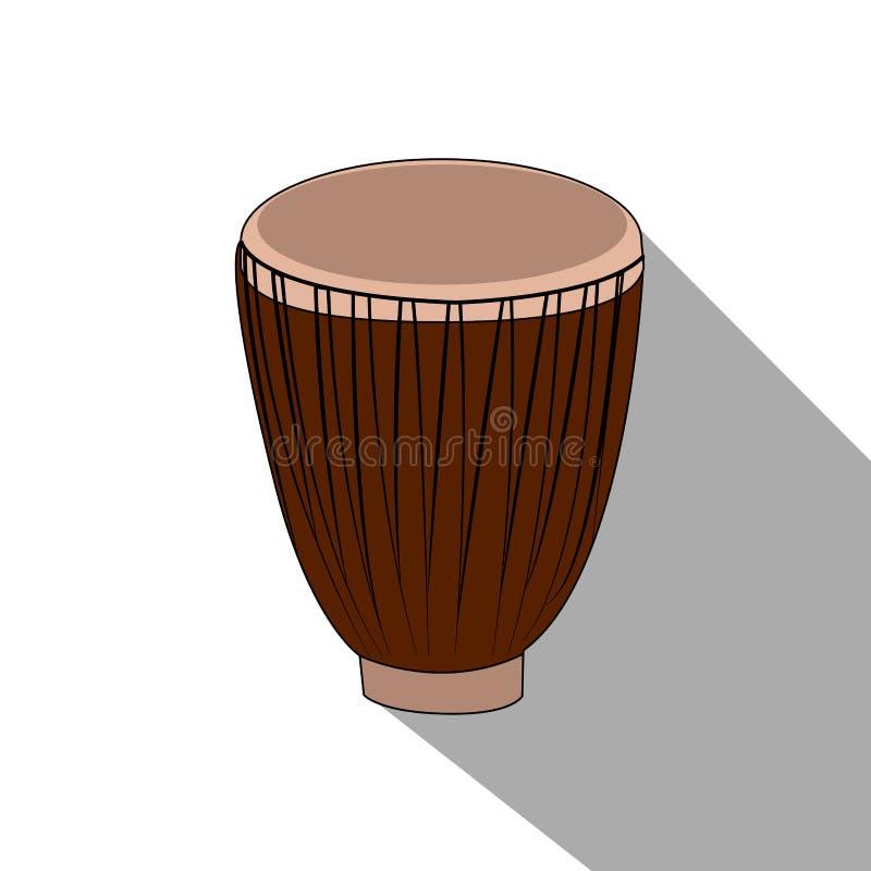 Download Isolerat musikinstrument vektor illustrationer. Illustration av jazz - 106830240