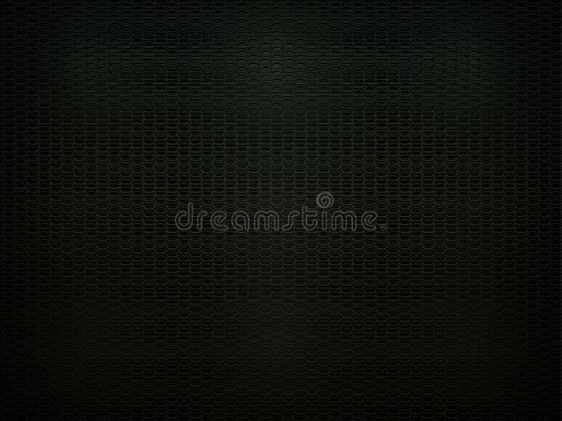 Isolerat skarpt brutet eller splittrat exponeringsglas vektor illustrationer