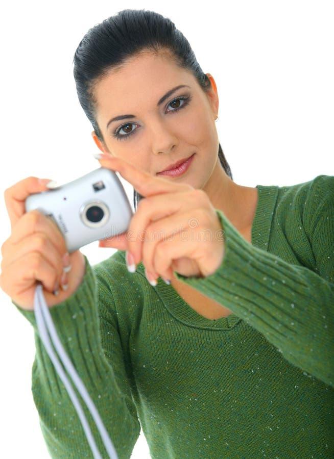 isolerat ta för bild royaltyfri fotografi