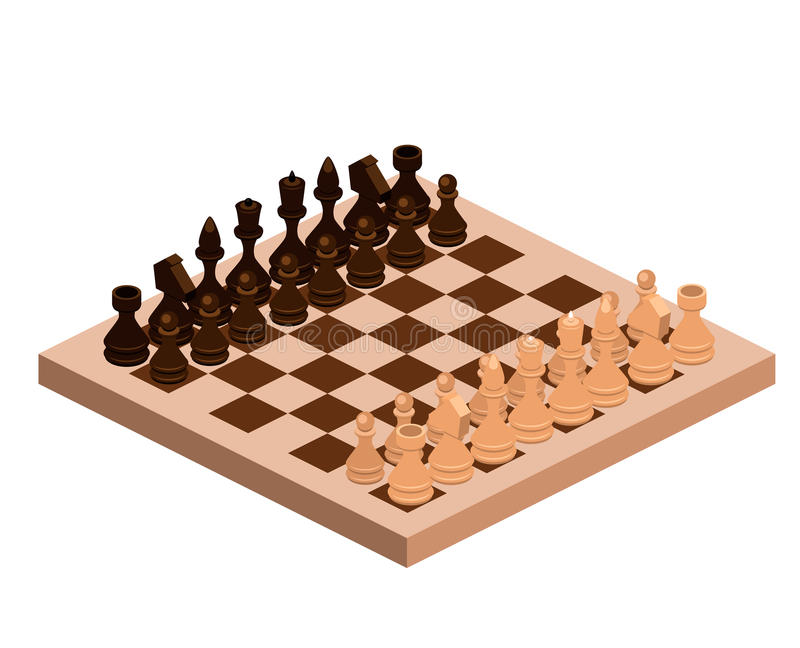 Chess Life Real Stock Illustrations – 16 Chess Life Real