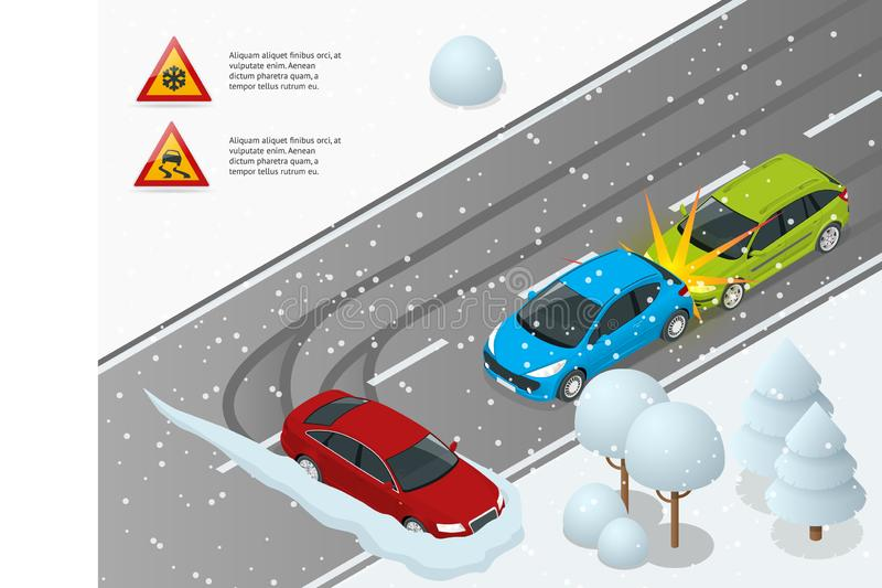 Driving In Snow Clipart #2276521 - PNG Images - PNGio