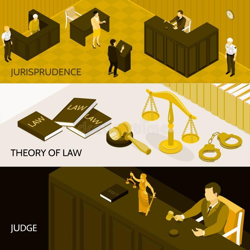Isometrisk baneruppsättning för lag vektor illustrationer
