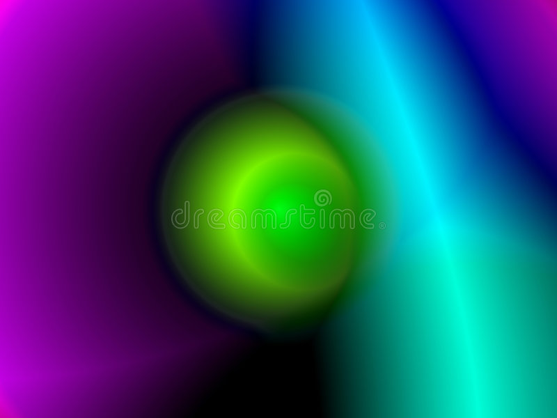 Download Isotope stock illustration. Illustration of ball, blurred - 158169