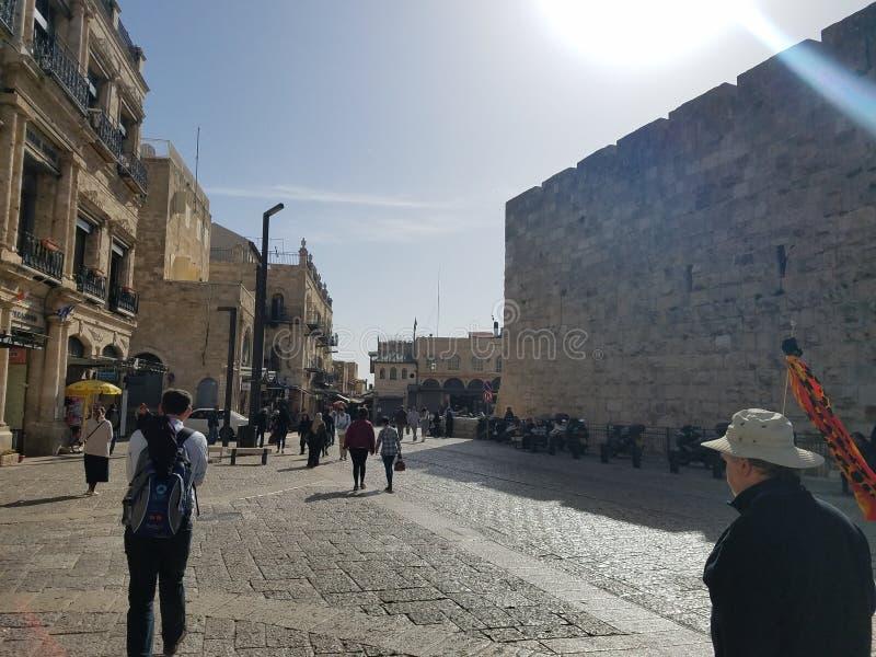 israël royalty-vrije stock afbeelding