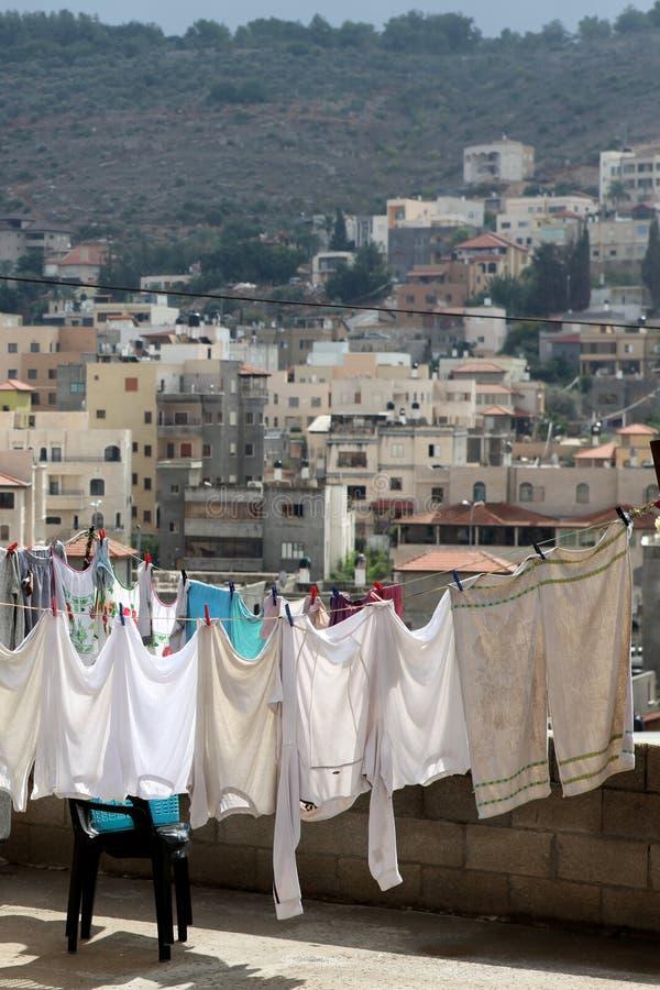 israël Authentiek Israël royalty-vrije stock afbeeldingen