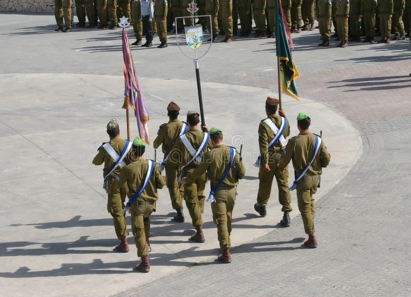 Israel Defense Forces photo libre de droits