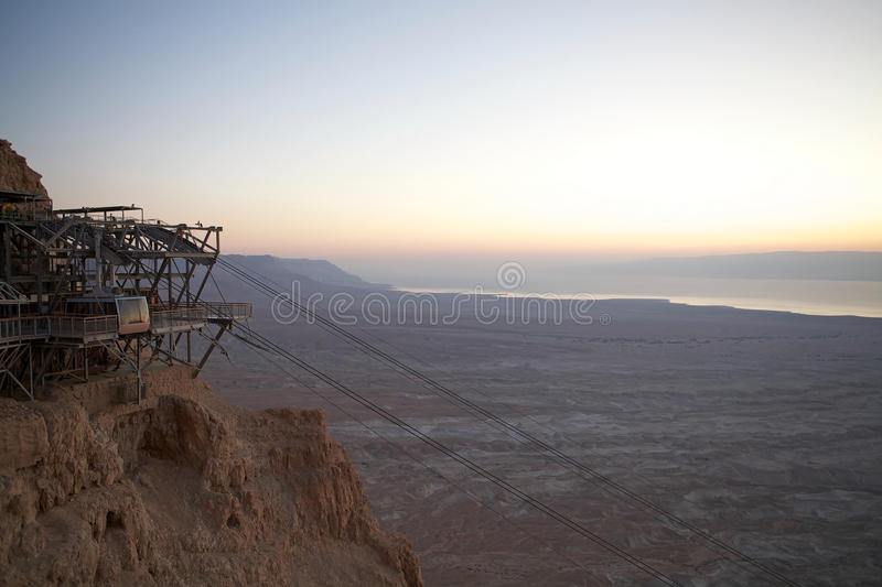 Download Israel Masada stock photo. Image of travel, altitude - 32974076