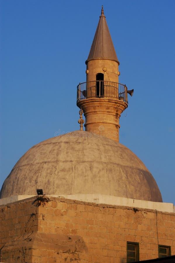 israel meczety fotografia royalty free