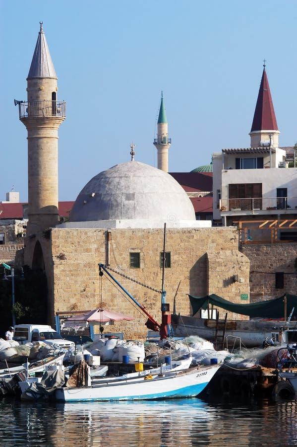 israel meczety obraz royalty free
