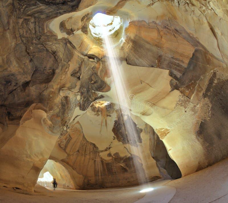 Israel National Park imagens de stock