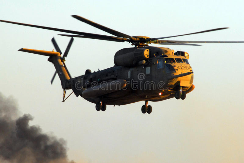 Download Israeli Air Force CH-53 Sea Stallion Helicopter Editorial Photo - Image of israel, concept: 33244681