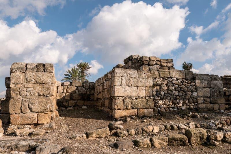 Israelitisches Tor stockbild
