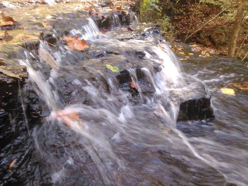 Ist das nasse Wasser lizenzfreie stockfotografie