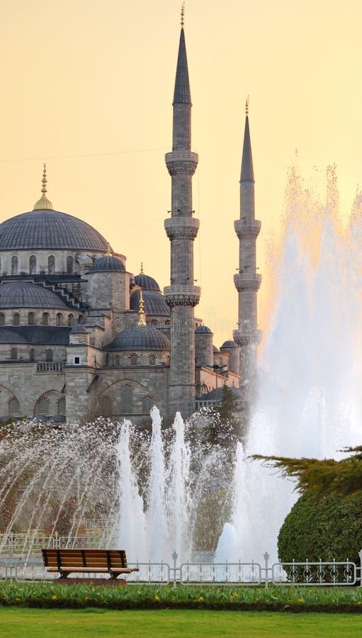 Istambul imagens de stock