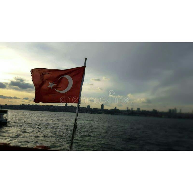 Istambul de Turquía foto de archivo