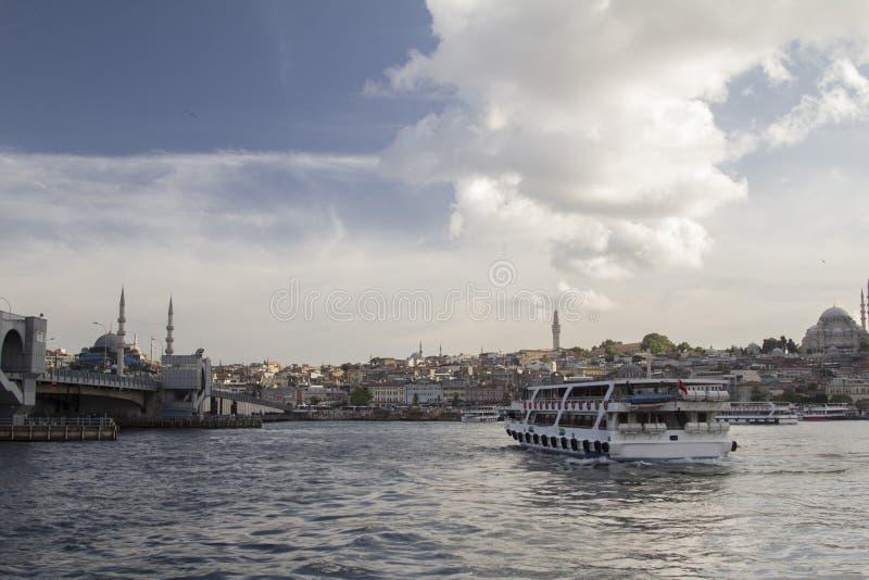 Istambul/Turquia foto de stock royalty free