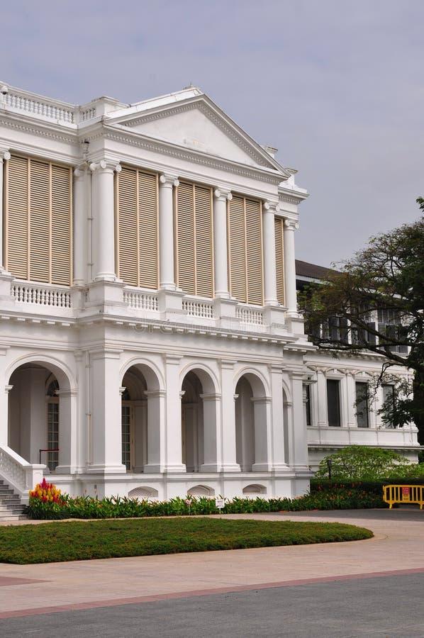 istana οικοδόμησης στοκ φωτογραφία