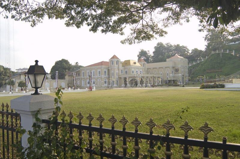 Istana Maziah arkivbild