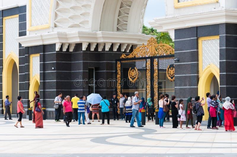 Istana Negara στοκ φωτογραφία με δικαίωμα ελεύθερης χρήσης