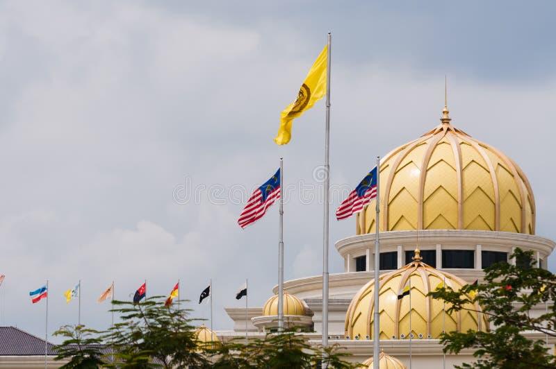 Istana Negara arkivfoton