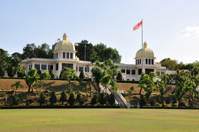 Istana Negara photos stock