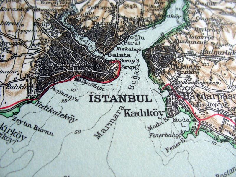 Istanboel 2 royalty-vrije stock afbeelding