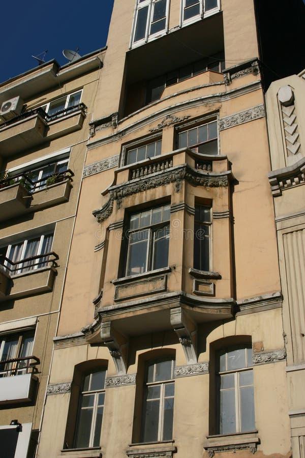 Download Istanboel Van De Binnenstad Stock Foto - Afbeelding bestaande uit turkije, azië: 279926