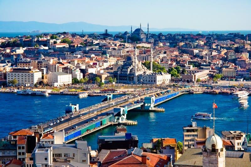 istanbul стоковая фотография rf