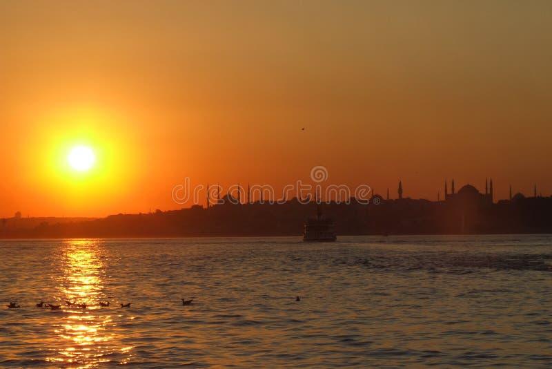 istanbul fotografia royalty free