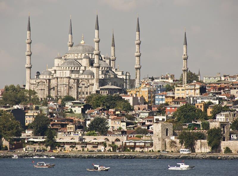 Istanbul photos libres de droits