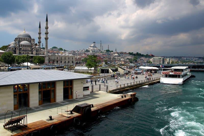 Download Istanbul stock image. Image of turkey, europe, cityscape - 15914179