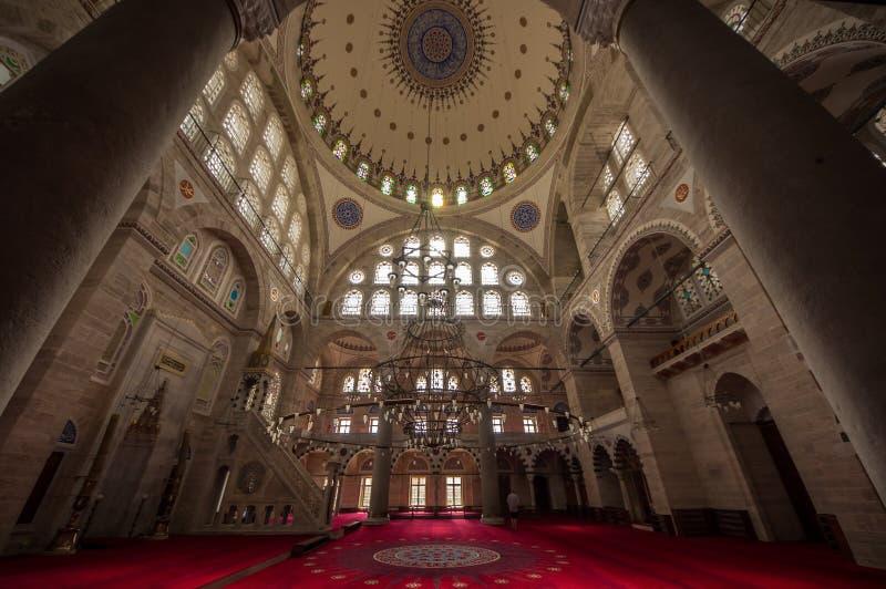 Istanbul stockbilder