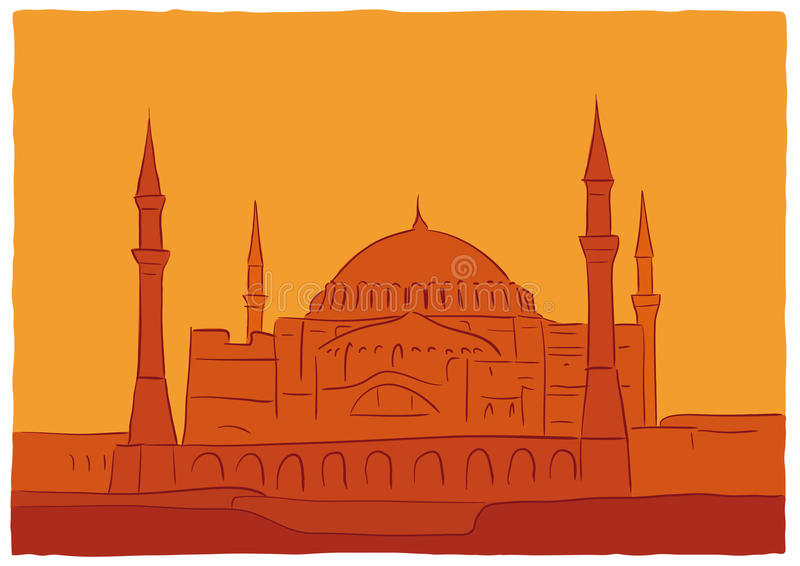 Download Istanbul Royalty Free Stock Images - Image: 28832239