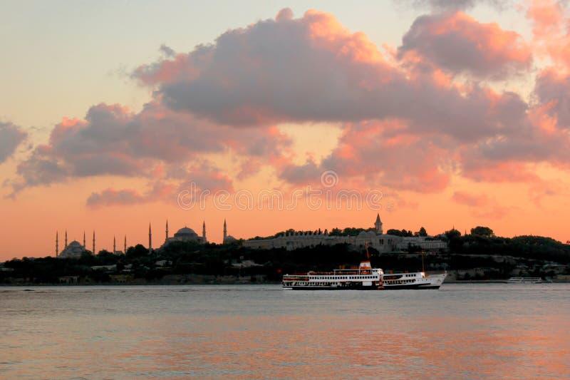 Istanbul stockfotos