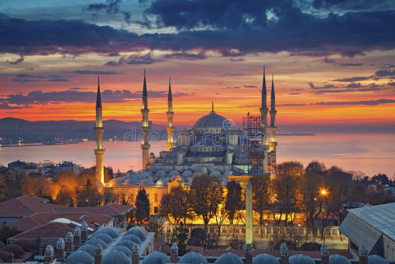 Istanbul photos stock
