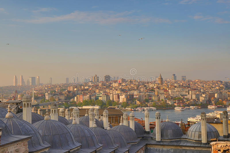 Istanbul images stock