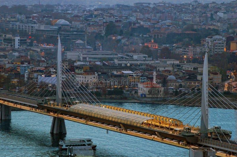 Istanbul images libres de droits