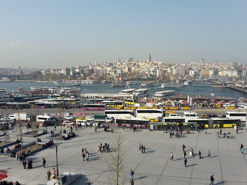 Istanbul image stock