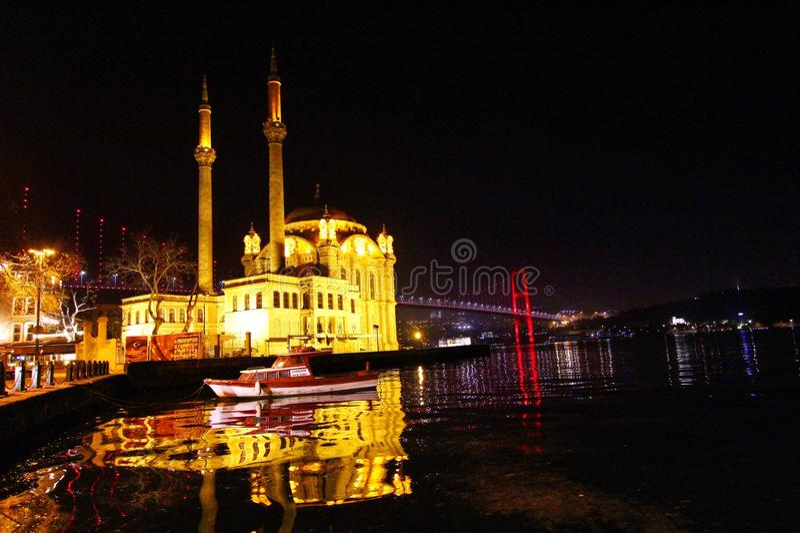 istanbul stockbild