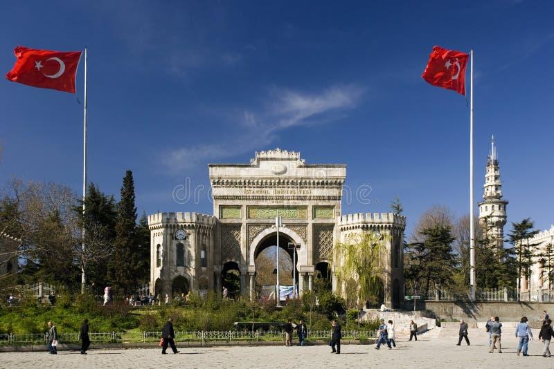 Download Istanbul Kalkonuniversitetar Redaktionell Fotografering för Bildbyråer - Bild av turk, utbildning: 19778044