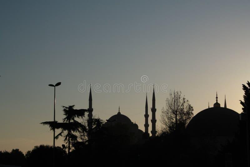 Istanbul landscape stock photos