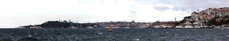 Download Istanbul Panorama Royalty Free Stock Photo - Image: 21959025
