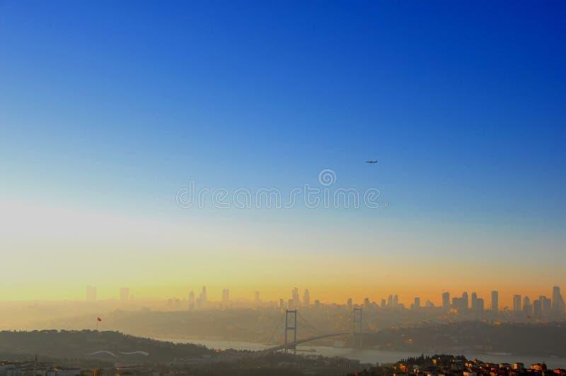 Download Istanbul sunset stock photo. Image of muslim, islam, beauty - 39512902