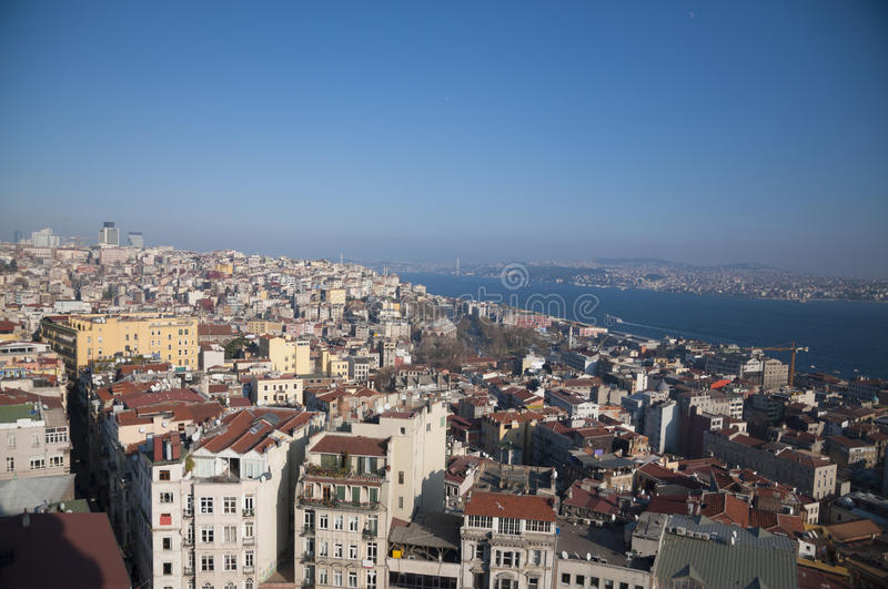 Istanbul, Turkey royalty free stock photography