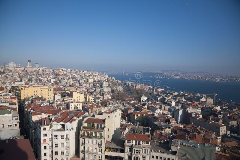 Istanbul, Turquie photographie stock libre de droits
