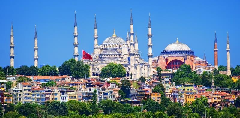 Istanbul, Turquie photo stock