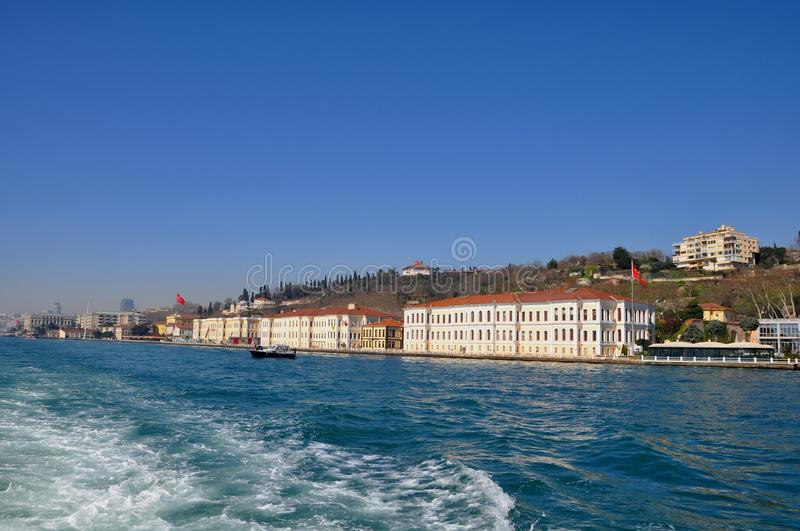 Download Istanbul stock photo. Image of architecture, place, strait - 39512666