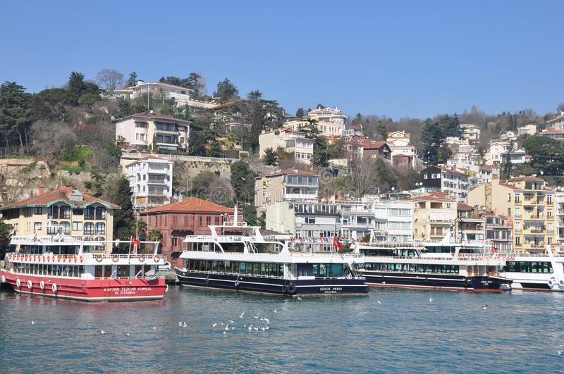 Download Istanbul editorial stock photo. Image of cityscape, travel - 39512698
