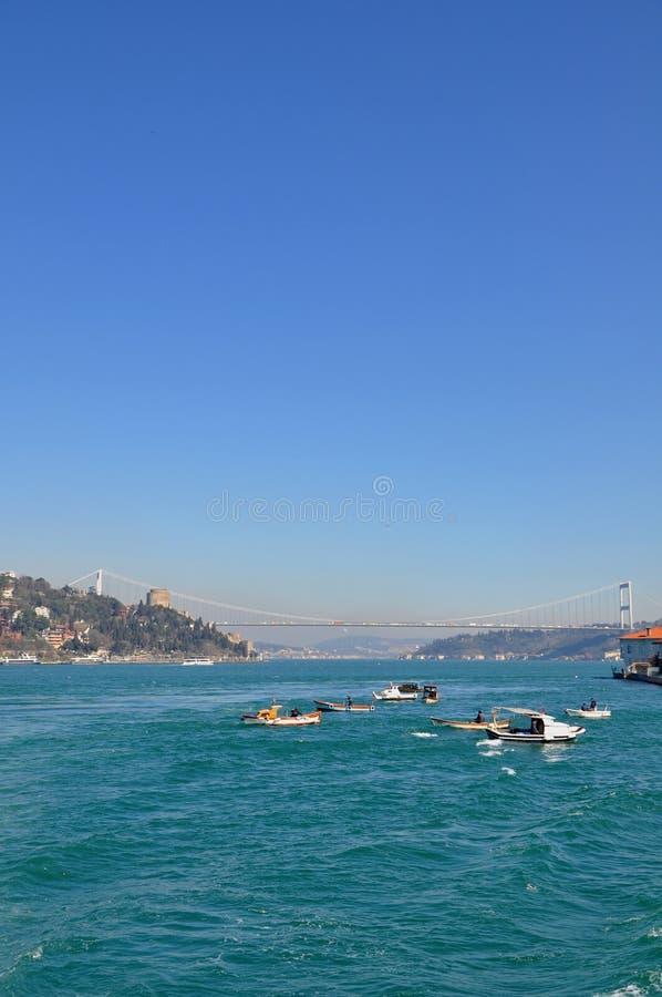 Download Istanbul stock photo. Image of scene, bosphorus, strait - 39512738